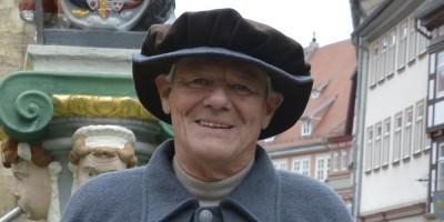 Hartmut Otto