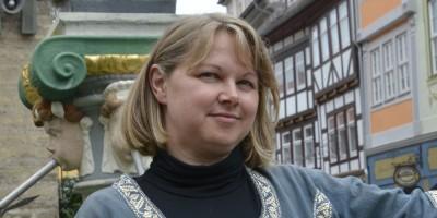 Anja Koeltz